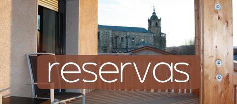 - Reservas